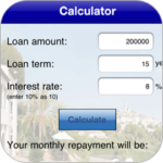 Mortgage Calculator1