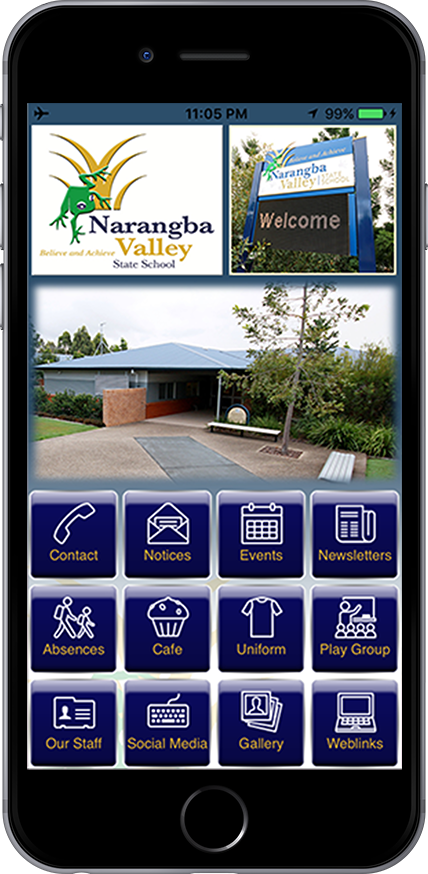 Narangba-Valley-State-School-Mobile-App