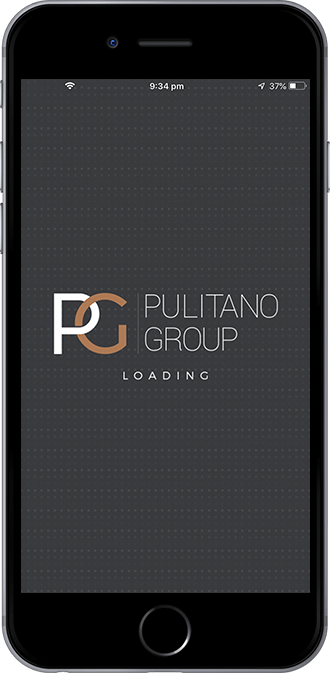 Pulitano Group Mobile App powered by App City