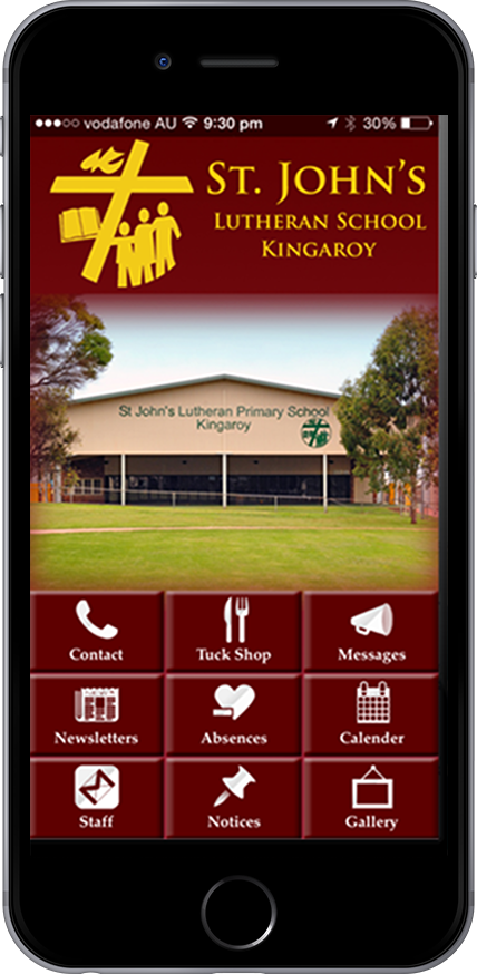St Johns Lutheran School Kingaroy