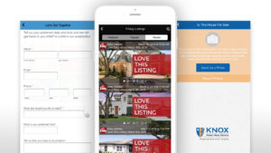 agent facing 300x169 - Real Estate Agents: The Time To Launch a Mobile App Is Now!
