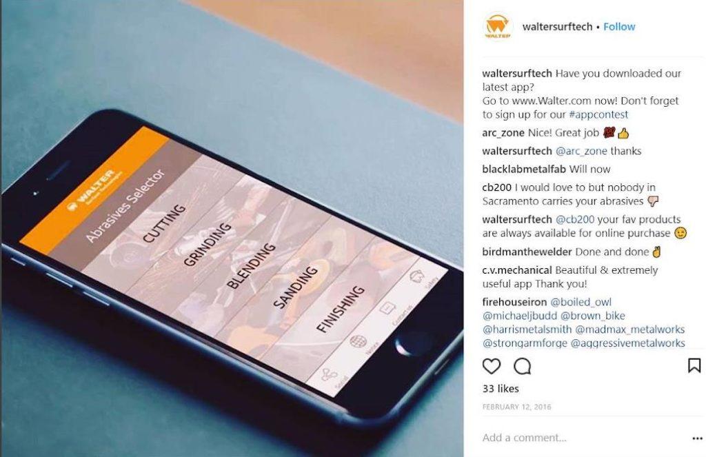 1024x663 - 5 Instagram Marketing Tactics to Skyrocket Your App Downloads