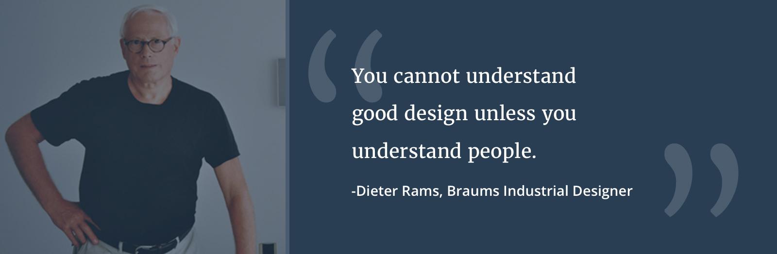 block quote 3 - Expert Blog: Improving the Customer Journey Using Design Thinking
