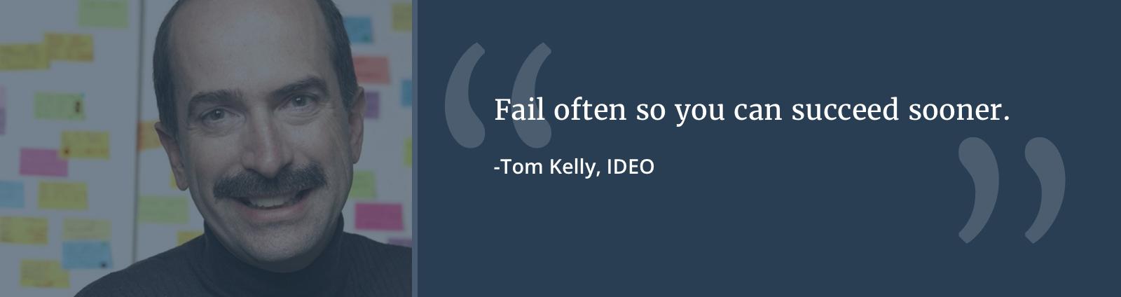 block quote 4 - Expert Blog: Improving the Customer Journey Using Design Thinking